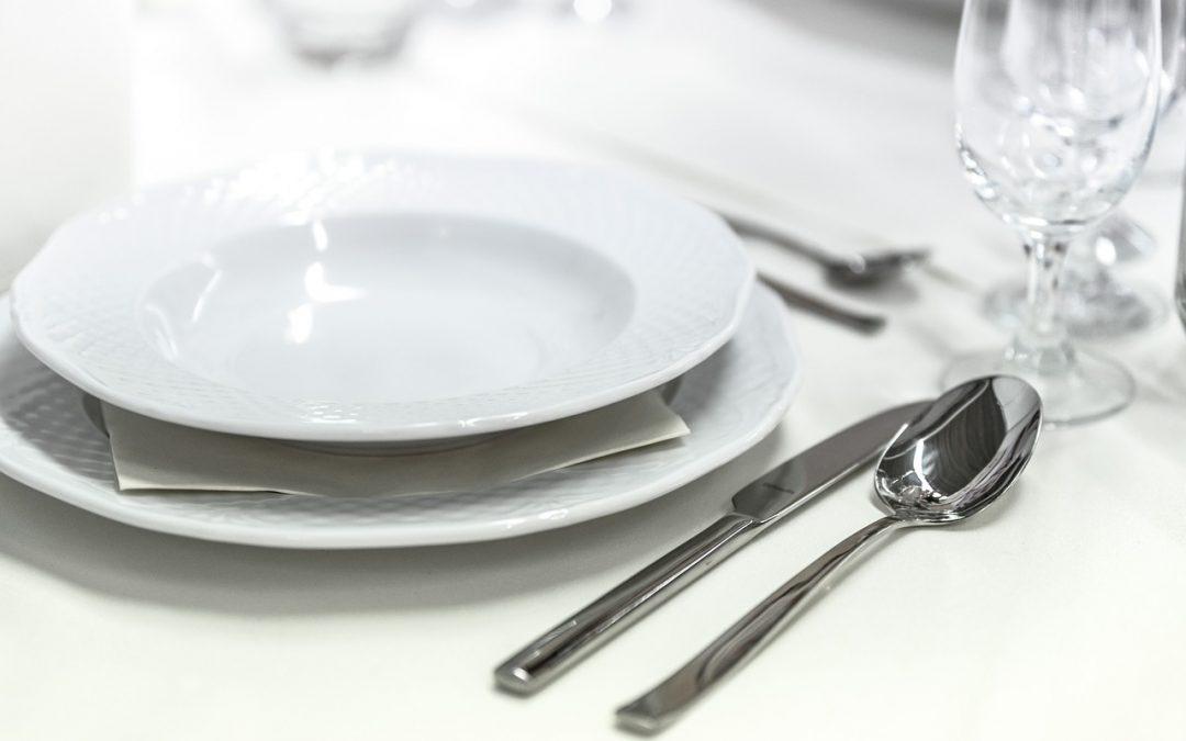 Edles Besteck und Porzellan – Ein Zeichen für Wohnkultur