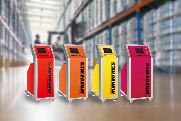 MarooOn erlangte weltweite Anerkennung für die Effizienz seines Wiederherstellungssystems zur Batterieregeneration.