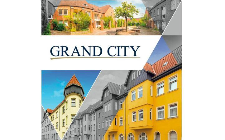 Grand City Properties begibt 7-jährige €1B-Anleihe zu niedrigem Zinssatz